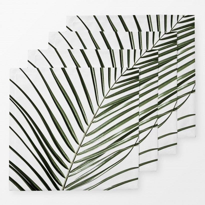 Servietten Palm Leaves 8