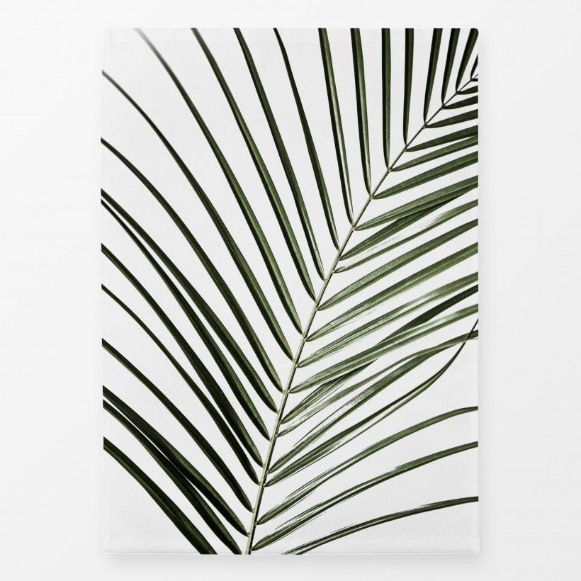 Geschirrtücher Palm Leaves 8